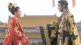 愛していますILoveYoupianover.奇皇后〜ふたつの愛涙の誓い〜EmpressKi/XIAHjunsuXIA楽譜