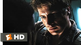 Serenity (8/10) Movie CLIP - Mal Vs. The Operative (2006) HD