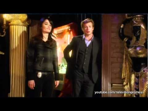 The Mentalist 4.21 (Preview)