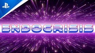 videó Endocrisis