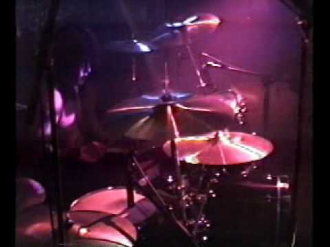 Chris Jordan Drum Solo Video (C) 2009