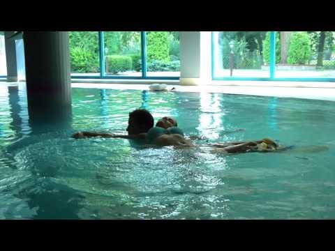 Powiększania piersi uprazhneniya.video