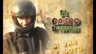 preview picture of video 'prevención vial en luque'