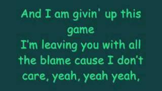 Michelle Branch Are You Happy Now With Lyrics