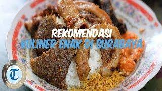 7 Kuliner Enak di Surabaya untuk Menu sarapan, Coba Bubur Ayam Elizabeth dengan Banyak Topping