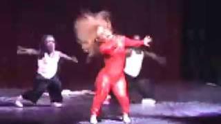 Terra Jole Aka Mini-Britney