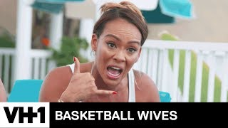 Jennifer & Tami Say Evelyn Slept with Shaunie's Ex | Basketball Wives