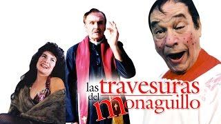 Las Travesuras del Monaguillo (1990) | MooviMex Pura Risa