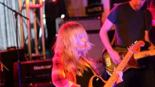 Ume: Chase It Down (Antiquiet's SXSW Showcase 2014)