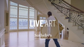 LIVE Art - Sotheby's International Realty