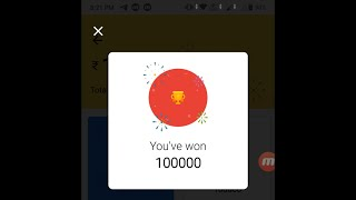 """Google Pay 1-Lakh Card Trick 😂😂 !! Google Pay """"Better Luck Next Time"""" Remove Trick 2020"""