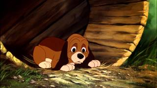 The Fox And The Hound (1981)   Best Of Friends
