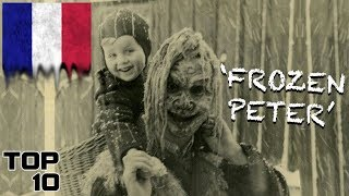 Top 10 Scary Paris Urban Legends