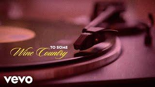 Andrew Jannakos Wine Country