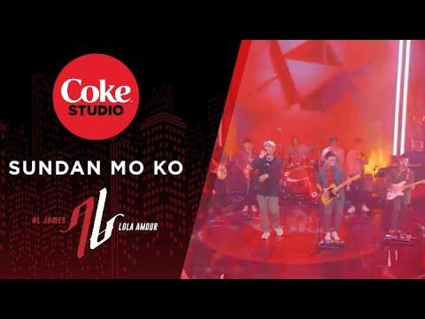 """Coke Studio Season 3: """"Sundan Mo Ko"""" by Al James and Lola Amour"""