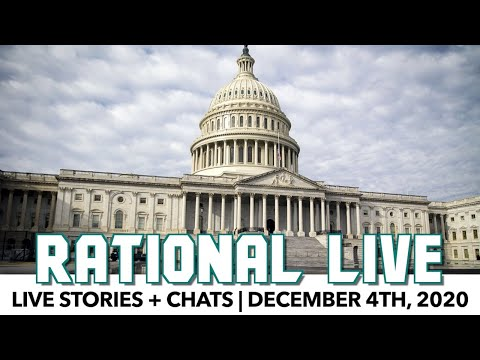 Rational Live! | News + Chats | December 4th, 2020
