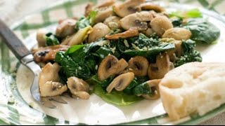 Watch recipe: Makai Palak Dhingri