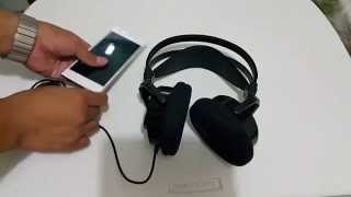 Pioneer SE-M531 Unboxing and Hands-on