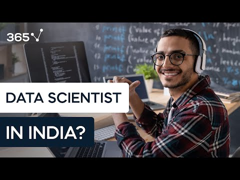 How To Become A Data Scientist In India - YouTube