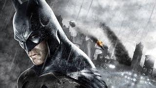 Batman : Arkham Series Montage (Trippy Trailer)