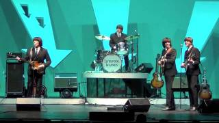 Liverpool Legends Beatles Tribute - Please Please Me/ I Feel Fine/All My Loving/ Secret