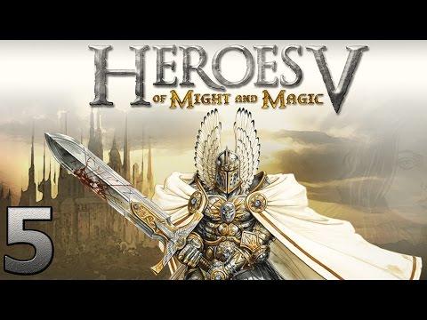 Играть онлайн игру герои меча магии