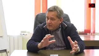 Mirko Vošner – Nov način ločevanja odpadkov