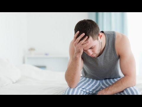 Изменения предстательной железы по типу хронического простатита