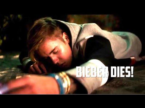 Zoolander 2 - JUSTIN BIEBER DIES! Movielclip From Zoolander2 [HD-720p]