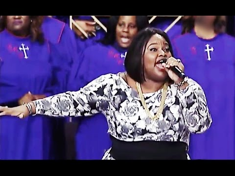 Fill Me Up / Break Every Chain - Tasha Cobbs