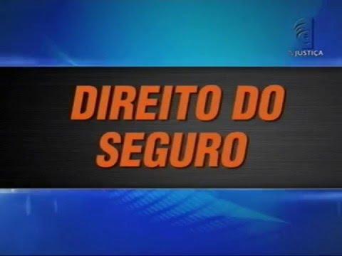 Direito do Seguro – Prof. Maurício Silveira (aula 3)
