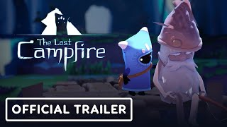 The Last Campfire - Official Trailer
