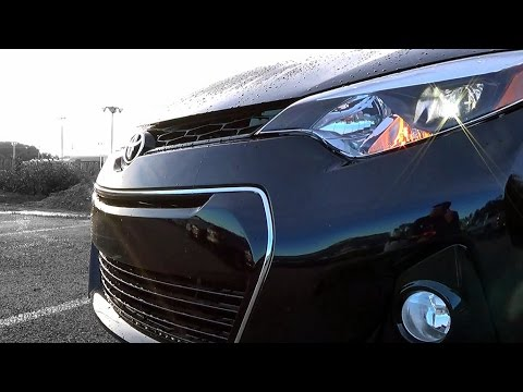 2016 Toyota Corolla: Review