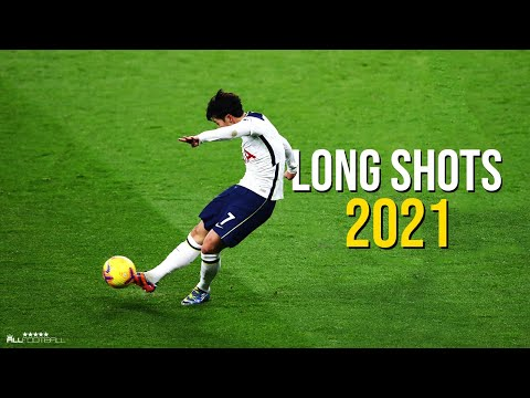 Most Amazing Long Shot Goals In Football 2021