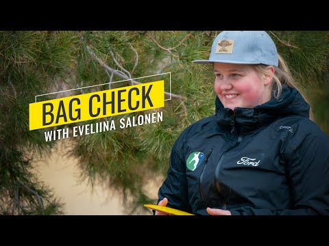 Youtube cover image for Eveliina Salonen: 2019 In the Bag