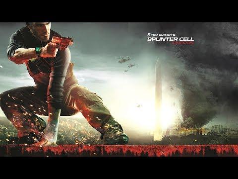 Tom Clancy's Splinter Cell  Conviction XEON E5 2640 + GTX 970 ( Ultra Graphics ) ТЕСТ