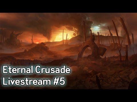 Livestream - Episode 5