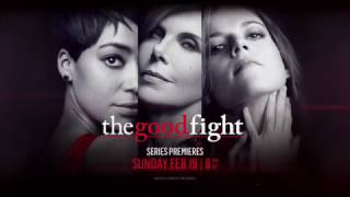 The Good Fight Trailer