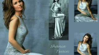 Shania Twain - I'm Jealous