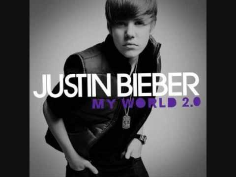 01. Baby (Feat. Ludacris) - Justin Bieber - My World 2.0