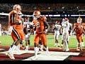 Ultimate Wayne Gallman Highlights