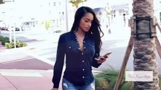 Hot Miami Styles Behind the Scenes Photoshoot with Kimmy Maxx