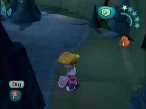 Видео № 0 из игры My Sims [Wii]