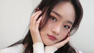 Нежный Корейский Макияж/Korean Natural Makeup 🎀