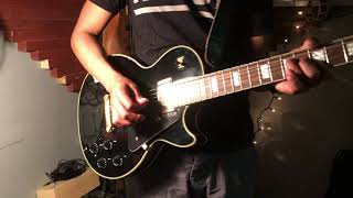 The Strokes - Between Love & Hate (Nick Valensi/Lead Guitar) 100%accurate Cover