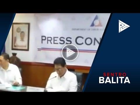 Mga kumpanya na sangkot sa endo, isusumite kay Pres. #Duterte