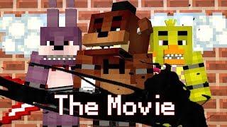 MINE Nights at Freddy's   Season 1   FNAF Minecraft Roleplay Movie