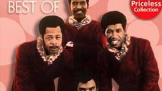 The Chi-Lites - I Want To Pay You Back