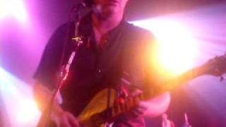 Them Crooked Vultures Warsaw Or The First Breath You Take After You Give Up Birmingham Academy 2009