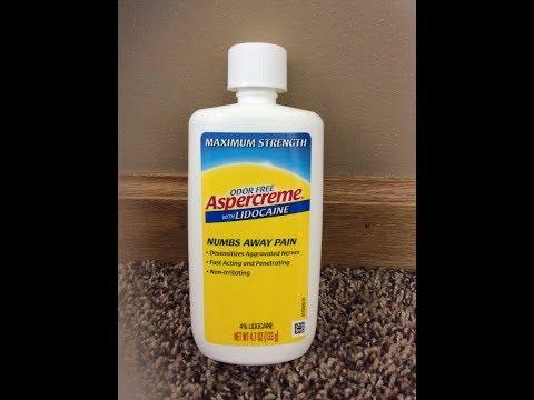 Tratamentul artritei artrozei venelor